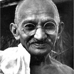 Gandhi Photo