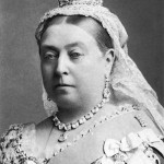 Queen Victoria's photo
