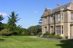 Abbey House Glastonbury