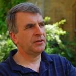 Bernard Eccles