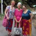DSC00721 - Carole, Melanie and Cat