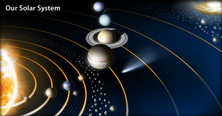 Planets Splash
