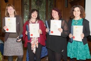 Diploma holders 2016