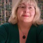 Elaine Cadman-Cramp