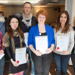 FD 2014 Certificate Group