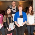 Certifcate Holders FD 2014