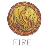 Fire Element low res