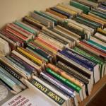 Bookshop - books