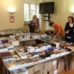 SS 2015 Bookshop
