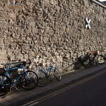 Exeter College Bicycles