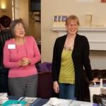 SS 2015 Lindsay and Carole JCR