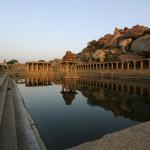 Krishna-Pushkarani-at-Hampi