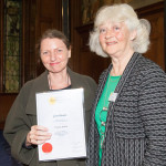 Tinna Bisbo Award