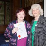 Jean Blackwell award