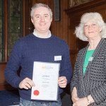 Killian Cott Award