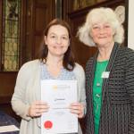 Jacqueline Morley Award
