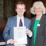 Benjamin Pybus Award