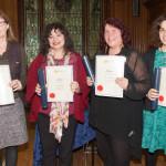 FOD 2016 Diploma Holders