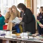 FD 2014 Bookstall
