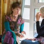 Lindsay Radermacher Conversation FD 2014