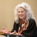 Melanie Reinhart FD 2014