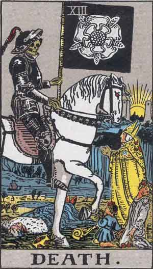 rider-waite-tarot-death