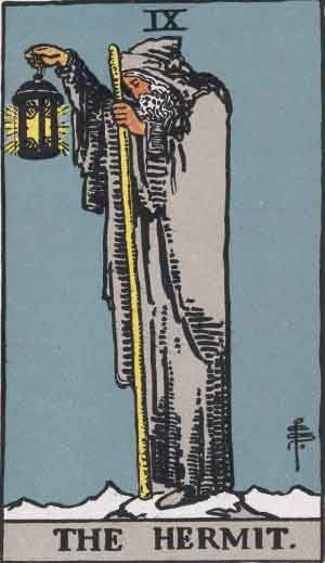 rider-waite-tarot-the-hermit
