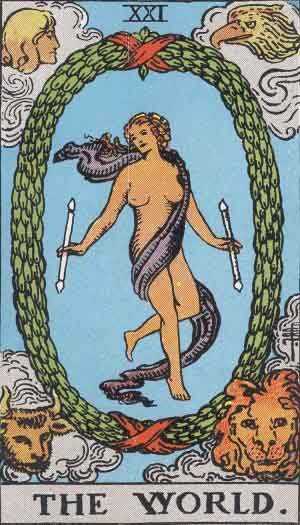 rider-waite-tarot-the-world