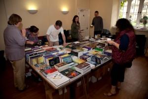 SS 2014 book shop