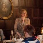 Carole Taylor talk SS 2014 Gala Dinner