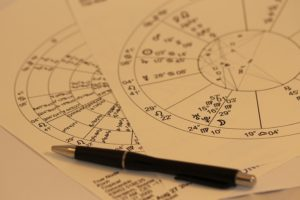 Working with birth charts