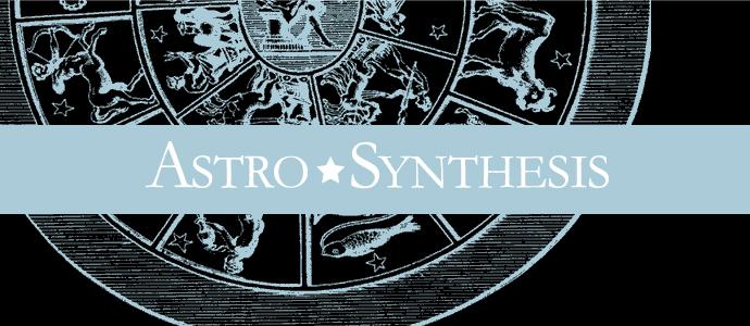 Astrosynthesis logo