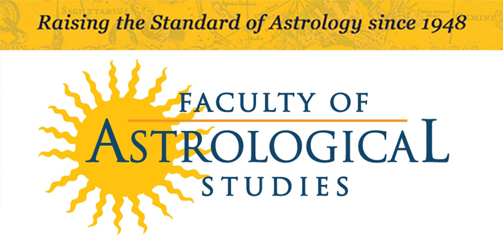 Faculty of Astrological Studies File name: